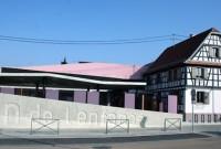 Maison de l\'Enfance de Eckbolsheim