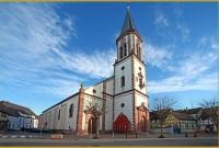 Rénovation de l\'Eglise de Benfeld