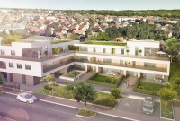 Construction de 26 Logements \
