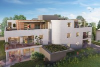 Villa Bosca - Construction de 6 Logements
