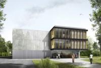 Implantation du CRITT Matériaux et Plateforme de Réalité Virtuel au sein du Lycée Gutenberg à Illkirch