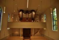 Rénovation de l\'Eglise de HURTIGHEIM