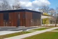Restructuration et Extension de la Salle Polyvalente de KUTTOLSHEIM