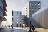 Construction de 31 Logements à la Zac Danube