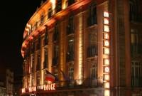 Hôtel Maison Rouge - Rénovation des Salle de Bain