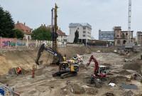 CONSTRUCTION DE 155 LOGEMENTS - COGEDIM - FISCHER