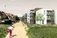 Construction de 13 Logements - \