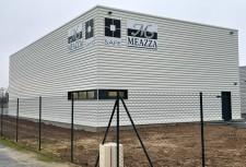 HALL MEAZZA - MUNDOLSHEIM