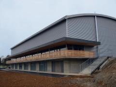 Gymnase de Willgotheim