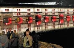 Restructuration du Barrage Vauban