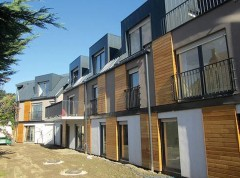 Construction de 20 Logements
