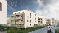 Construction de 22 Logements à OSTWALD