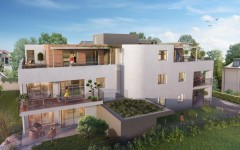 Villa Bosca - Construction de 6 Logements